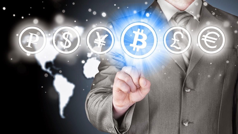 Обменник биткоин онлайн