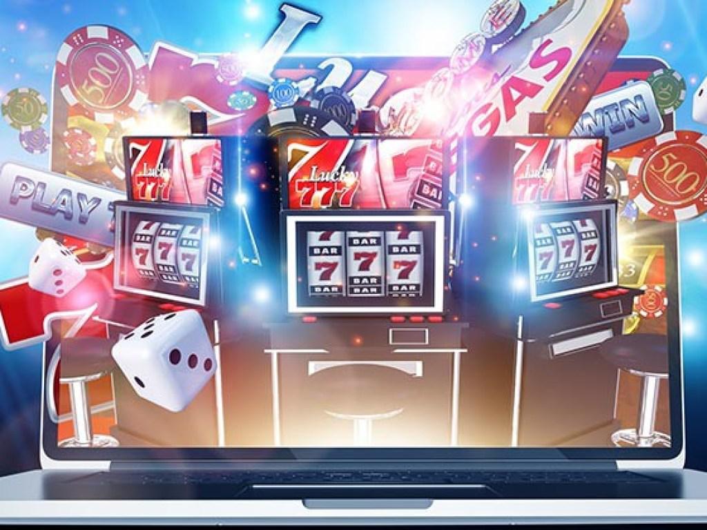 Играть онлайн на 777
