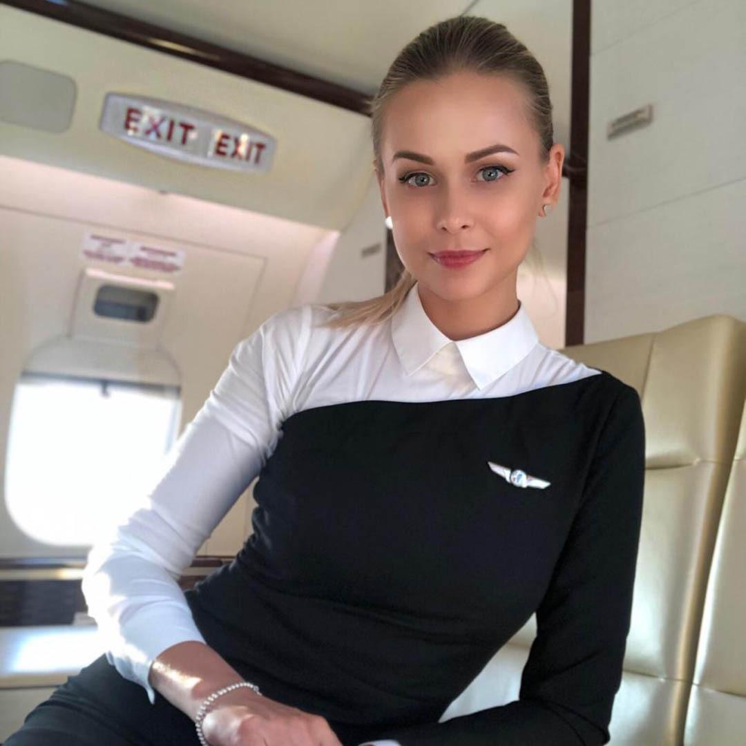 Школа бизнес авиации в Москве SkyAcademy